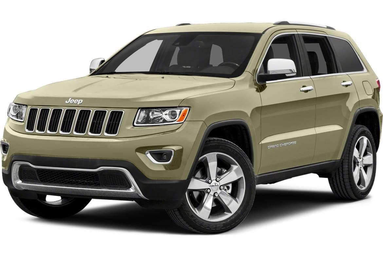 Recall Alert: 2015 Jeep Grand Cherokee, Dodge Durango
