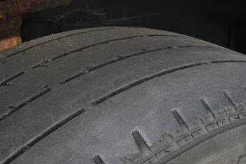 When Is It Time to Replace Your Tires?