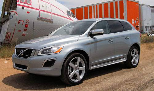 Volvo Incentive Offers Two Months of Free Payments