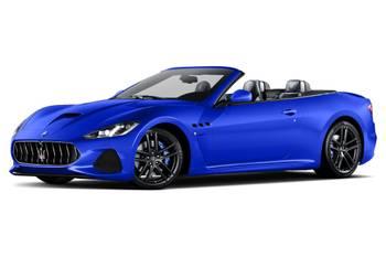 2015-2018 Maserati GranTurismo: Recall Alert