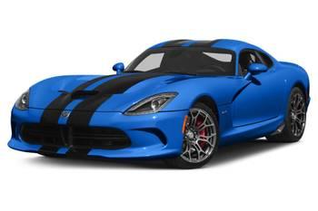 Recall Alert: 2013-2014 Dodge SRT Viper