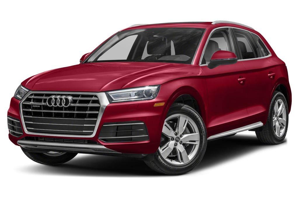 2018-2019 Audi Q5, SQ5: Recall Alert