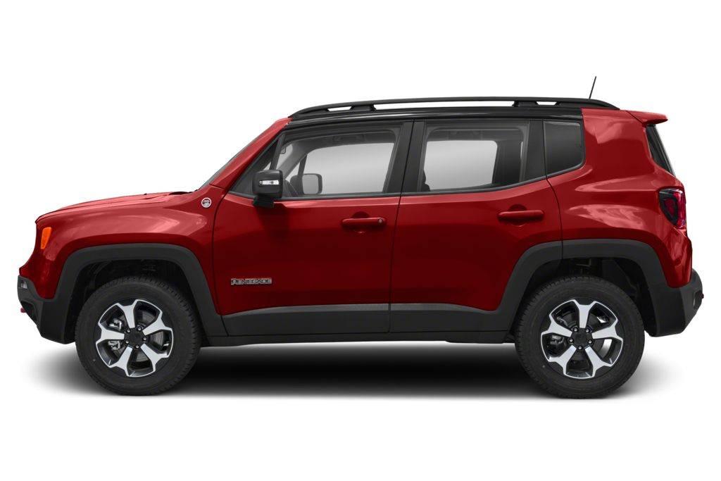 2019 Jeep Renegade Recall Alert News Cars Com