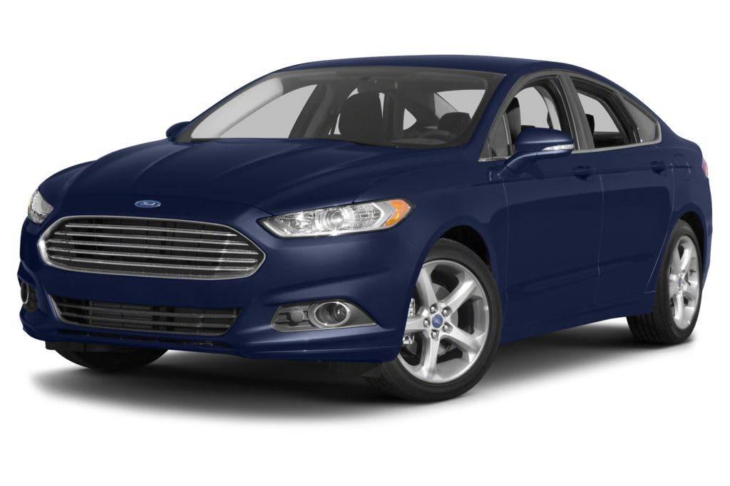 2013-2016 Ford Escape, Fusion: Recall Alert
