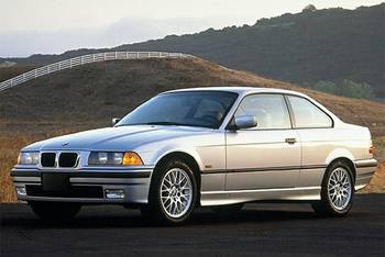 Takata Airbag-Related Issue Prompts New 1999-2001 BMW 3 Series Recall