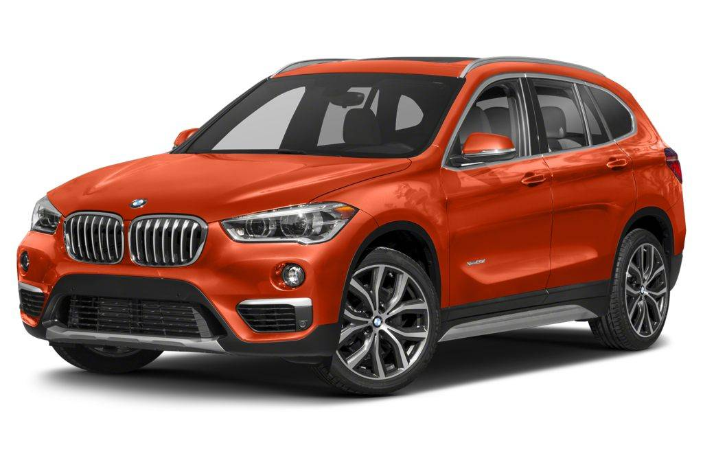 2016-2019 BMW X1: Recall Alert