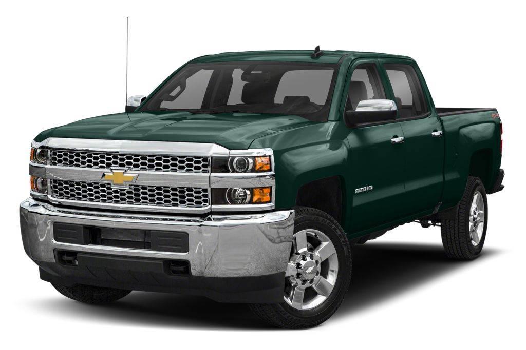 2017-2019 Chevrolet Silverado, GMC HD Trucks: Recall Alert