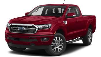 2019 Ford Ranger: Recall Alert
