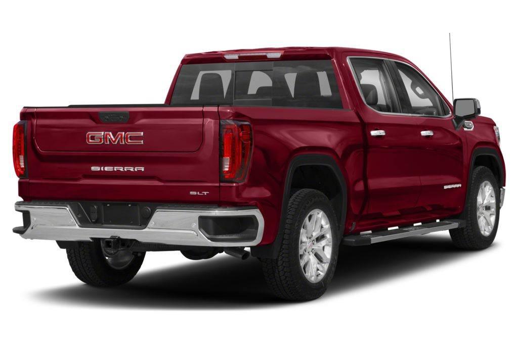2019 Cadillac CT6, Chevrolet Silverado 1500, GMC Sierra 1500: Recall Alert