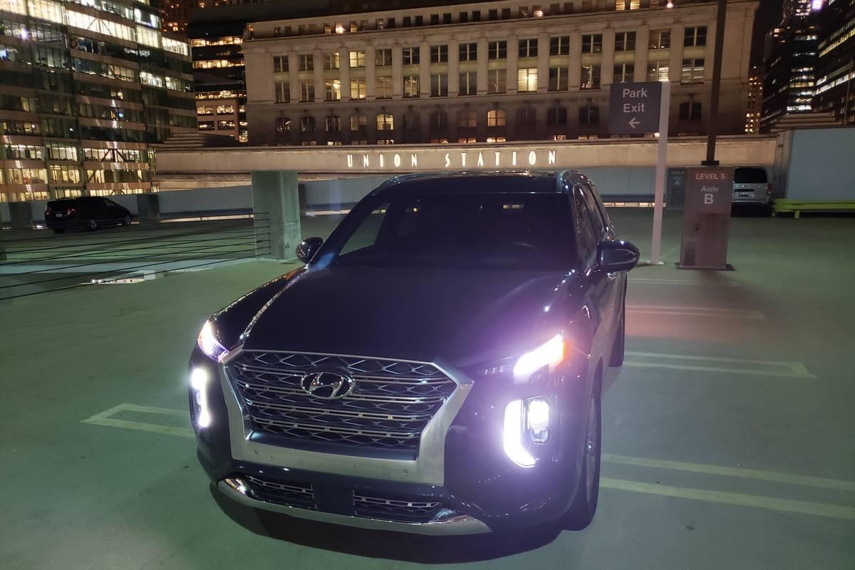 10 Biggest News Stories of the Month: Hyundai Palisade Pummels Mazda CX-5, Toyota Highlander