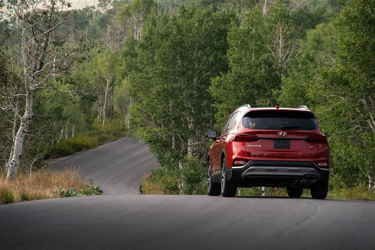 10 Biggest News Stories of the Week: Hyundai Santa Fe Keeps Audi Q3 in Its Blind Spot Monitor