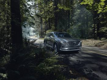 Mazda CX-9: Which Should You Buy, 2020 or 2021?