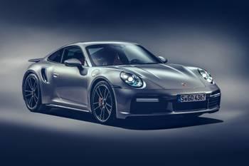 2021 Porsche 911 Turbo S: 911's Next  Top Model