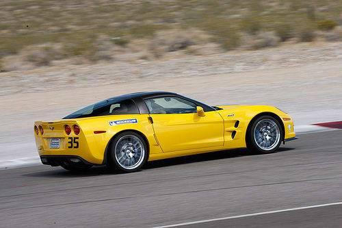 Chevrolet Corvette ZR1 Steals Limelight in New Schwarzenegger Movie