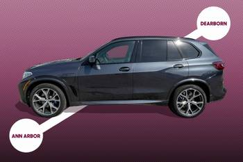2021 BMW X5 Plug-in Hybrid Range: How Far Can It Go on Electricity Alone?