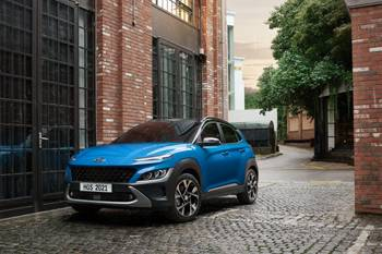 Updated Hyundai Kona, Possibly Sporting N Line Version, Coming for 2022