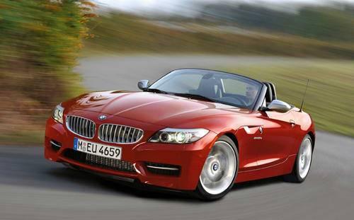 Cars.com Podcast: 2011 BMW Z4, Subaru Outback, Mercedes-Benz SLS AMG