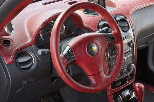 2008 Chevy Hhr Panel Ss Concept News Cars Com