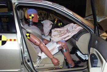 Is Your Car Part of the Takata Airbag Recall?