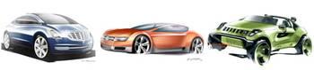 2008 Detroit Auto Show: Eco-Friendly Chrysler, Dodge, Jeep Concepts