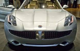 Boutique Sports Cars Offer New Choices for High-End Car Buyers