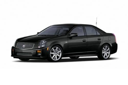 Recall Alert: 2004-2007 Cadillac CTS-V, 2006-07 STS-V