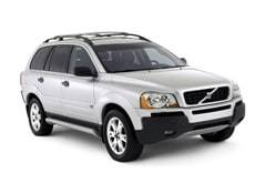 Recall Roundup: Volvo XC90, Land Rover LR3 and More