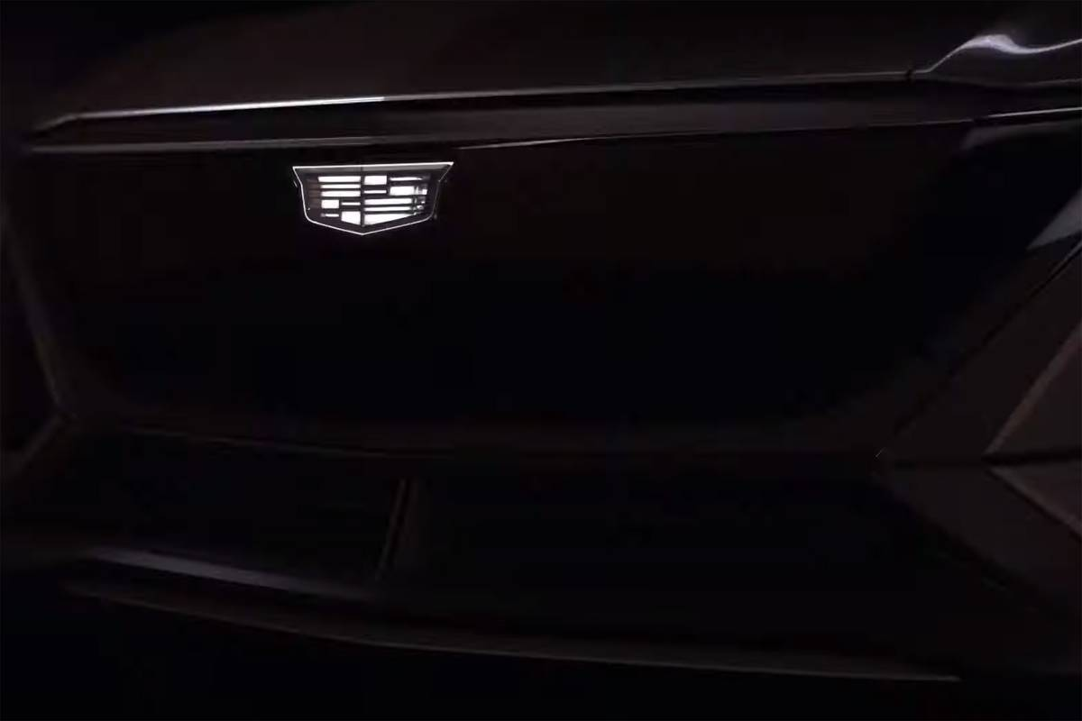 Tune In for This Lyriq: Cadillac to Show Electric SUV on Aug. 6