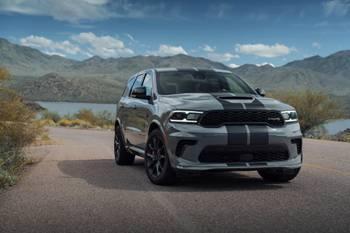 2021 Dodge Durango SRT Hellcat Price Tops $82K
