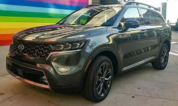 2021 Kia Sorento: 6 Things We Like and 3 Things We Don't