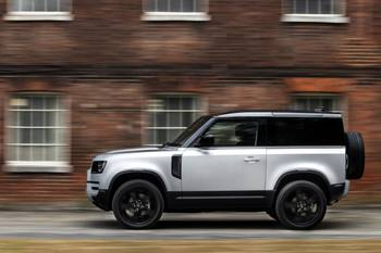 2021 Land Rover Defender Lineup Adds X-Dynamic, Finally Makes Defender 90 Available