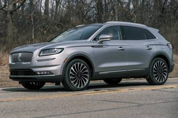 2021 Lincoln Nautilus First Drive Review: Beauty That's More Than Skin-Deep