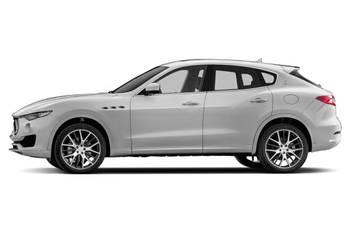 2019 Maserati Levante: Recall Alert