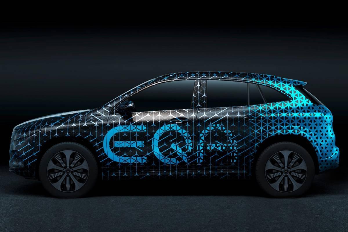 Mercedes-Benz-EQA-OEM