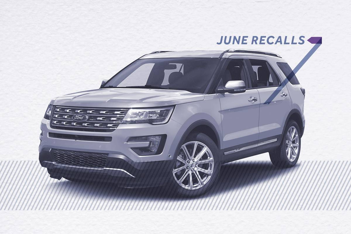 Recall Recap: The 5 Biggest Recalls in June 2019