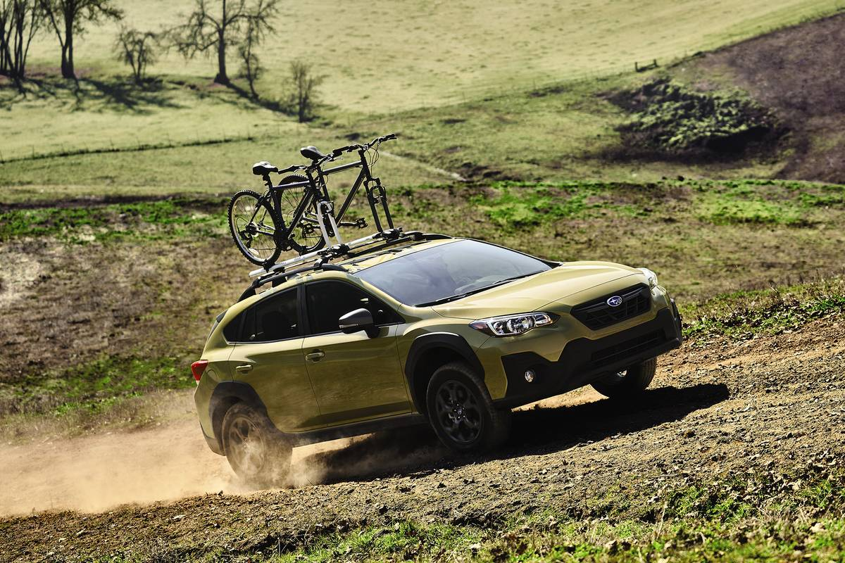 2021 Subaru Crosstrek Adds New Engine, Sport Trim, Driver Assistance