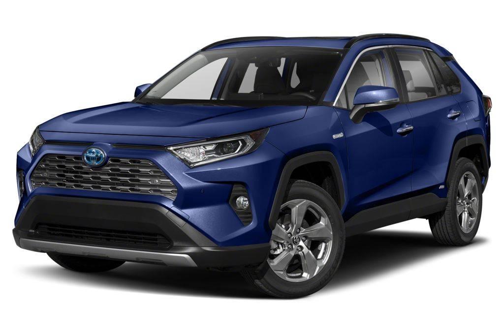 Toyota-RAV4-Hybrid-2019-exterior-front-OEM