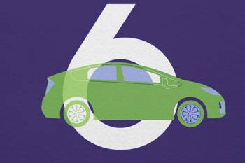 So You Want to Buy a Hybrid Car: 6 Things to Know