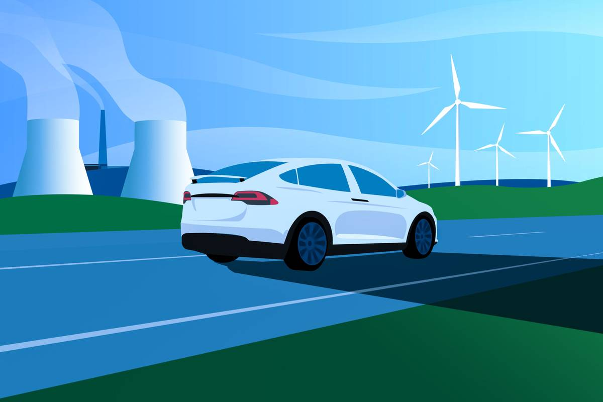 are-evs-good-for-environment