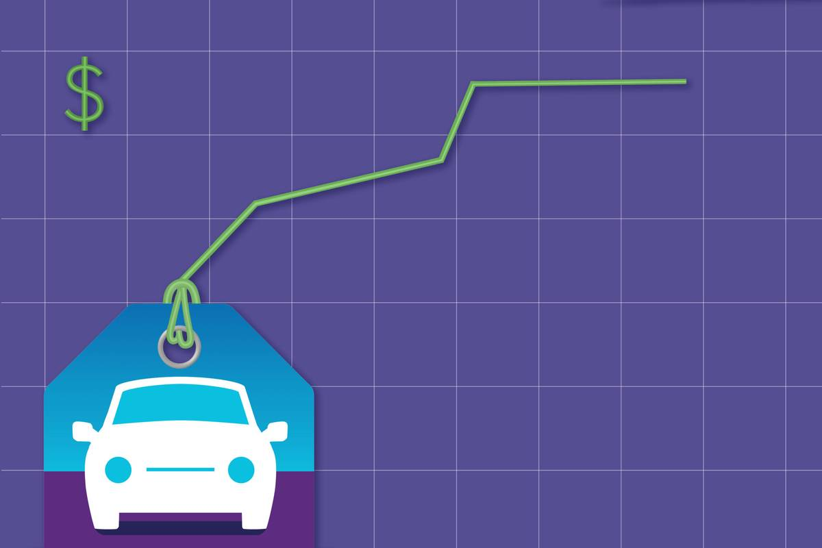 are-used-car-prices-plateauing