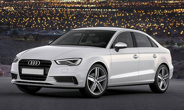 153,000 2015-20 Audi A3s Recalled for Passenger Airbag Issue