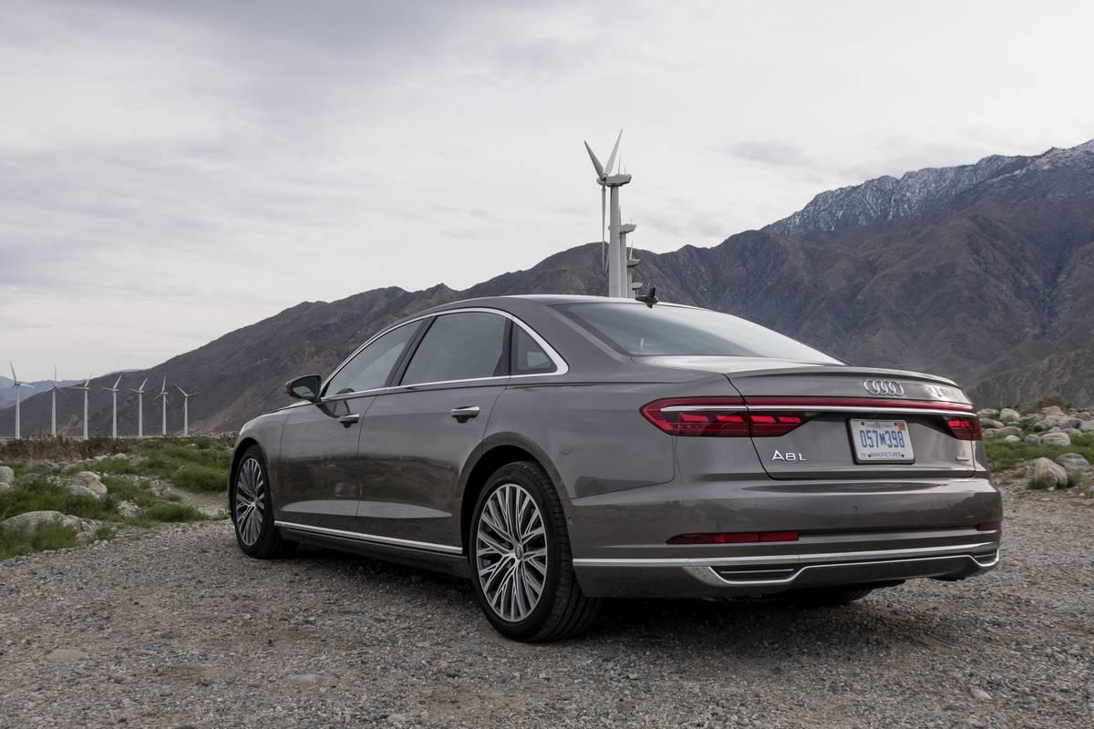 Kelebihan Kekurangan Audi A8L 2019 Top Model Tahun Ini