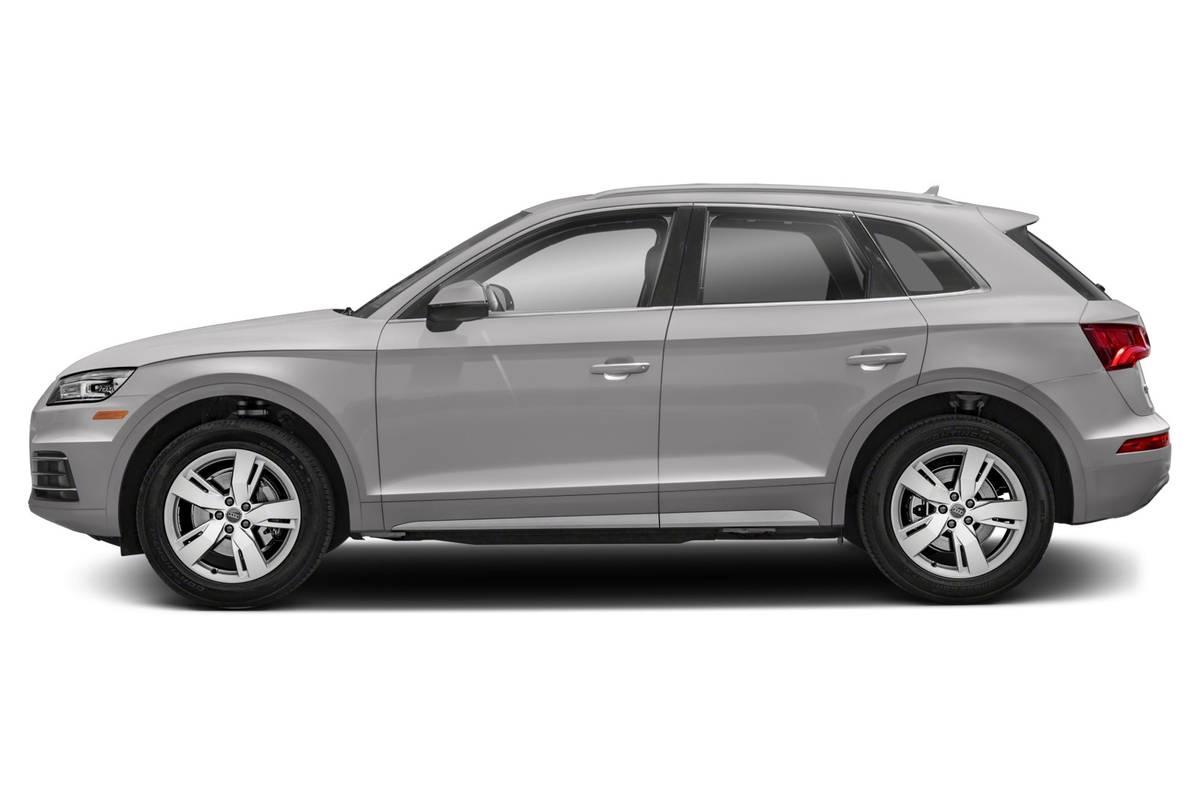 2018-20 Audi Q5, SQ5: Recall Alert