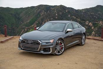 Audi Sedans, Wagons and Coupes Recalled for Passenger Airbags
