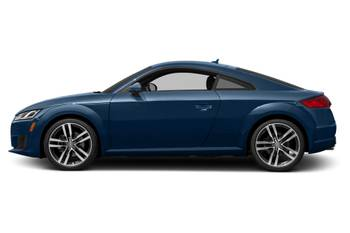 2016-2019 Audi TT: Recall Alert