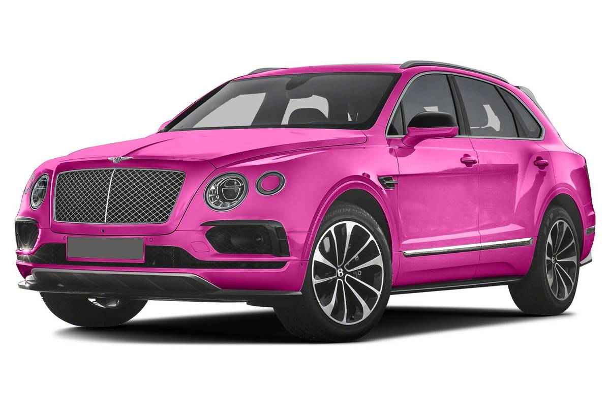 2018 2020 Bentley Bentayga Recall Alert News Cars Com