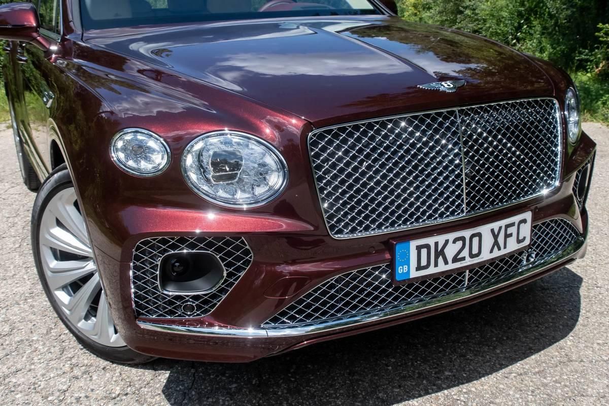 2021 Bentley Bentayga: 6 Pros and 4 Cons