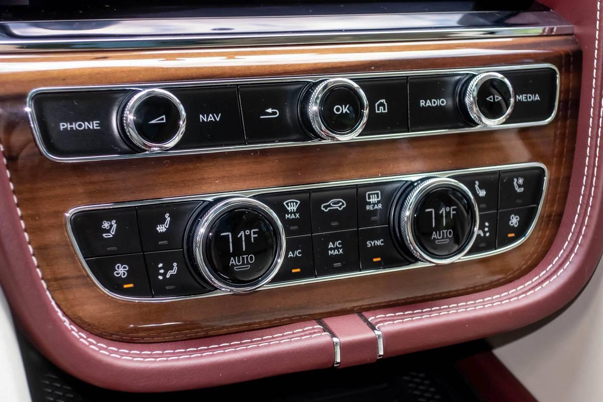 2021 Bentley Bentayga Review Upgrading The Upgraded Natuerlich Naturkost Com