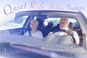 The Best Cars for Senior Drivers