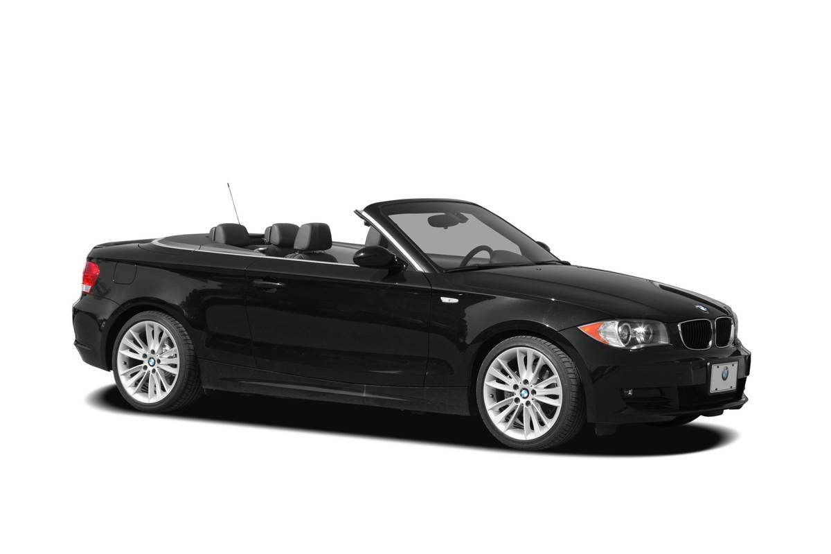 2008-2012 BMW 1 Series: Recall Alert